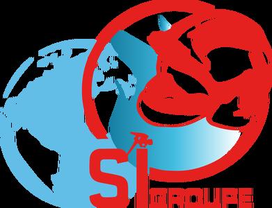 logo SI.GROUPE v2 vecteur